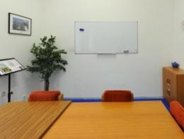 Jazyková škola Amigas, učebna 3